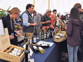 Wine Fest | Nantucket, MA