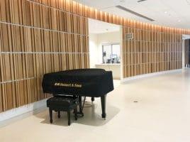 Steinway Spirio Piano | Nantucket, MASteinway Spirio Piano | Nantucket, MA