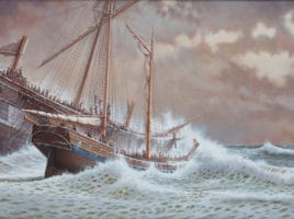 Nantucket Shipwreck & Lifesaving Museum | Nantucket, MA