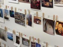 The Cellography Exhibition | Nantucket, MA