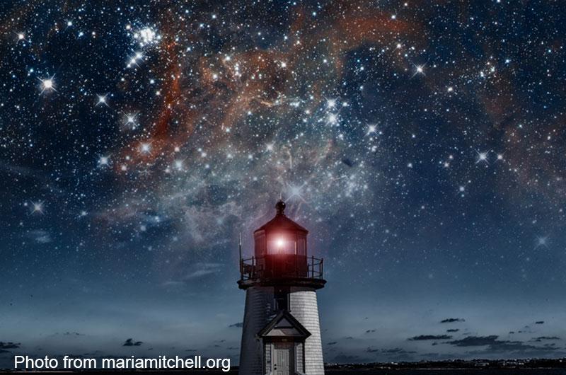 maria mitchell   Nantucket, MA