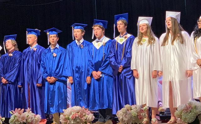 Nantucket Graduating | Nantucket, MA