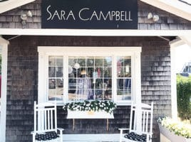 Sara Campbell | Nantucket, MA
