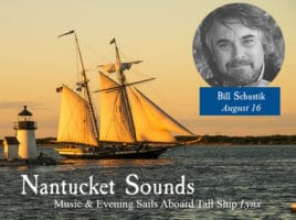 Nantucket Sounds   Nantucket, MA