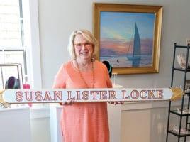 Susan Lister Locke | Nantucket, MA