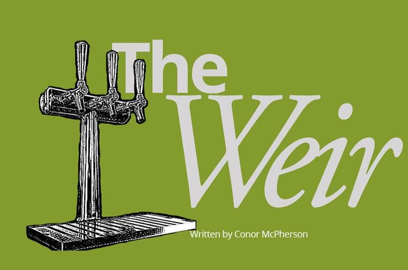 The Weir | Nantucket, MA