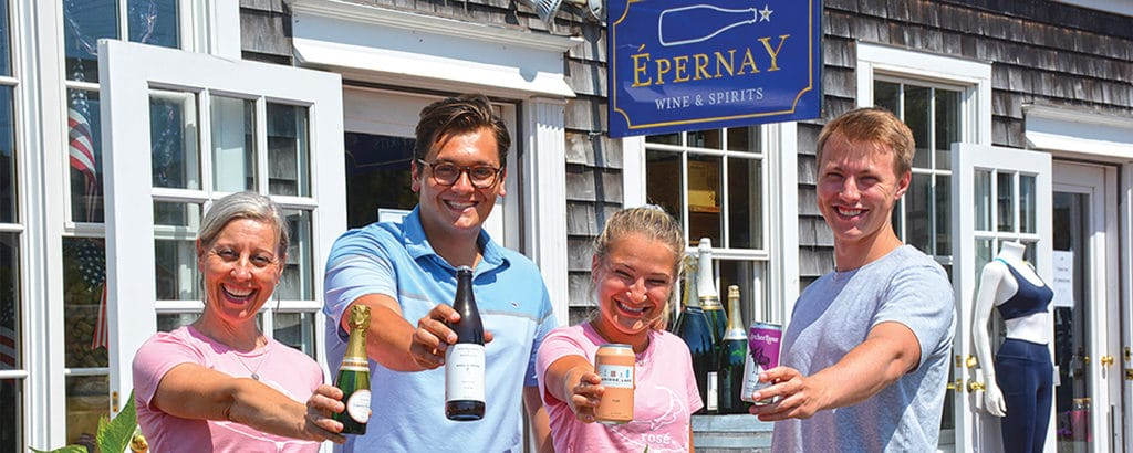 Epernay | Nantucket, MA