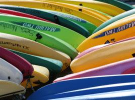 Kayaks | Nantucket, MA