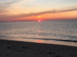 sunset | Nantucket, MA