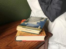 bedside books | Nantucket, MA