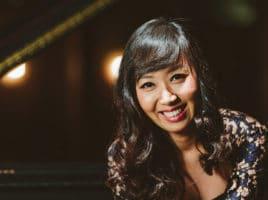 Vivian Choi | Nantucket, MA
