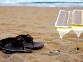 Beach Wine | Nantucket, MA