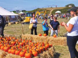 Nantucket's Island Fair | Nantucket, MA