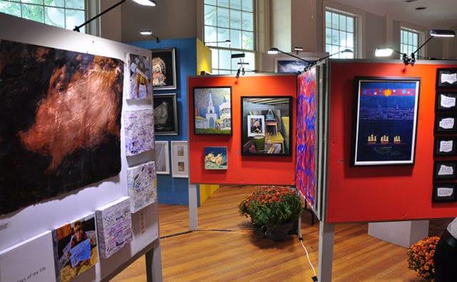 Nantucket Arts Festival | Nantucket, MA