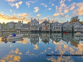 First Place | Nantucket, MA