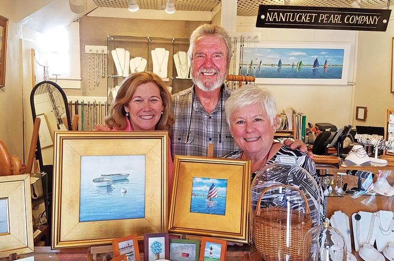 Nantucket Pearl Company   Nantucket, MA