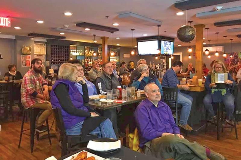 Science Pub | Nantucket, MA