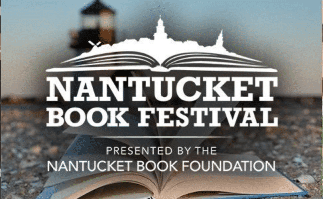 Nantucket Book Festival 2020