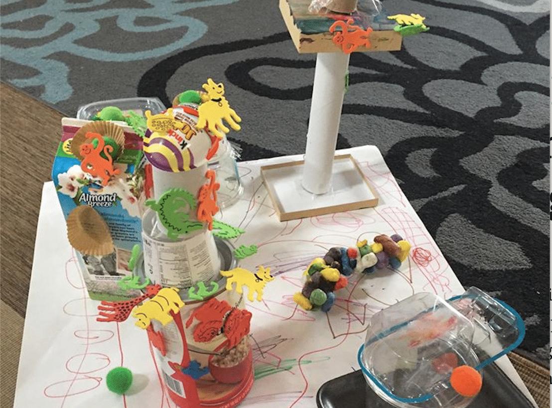 STEM-based program on Nantucket