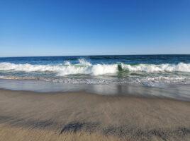 surf | Nantucket, MA