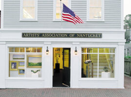 AAN | Nantucket, MA
