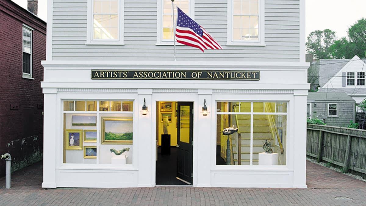 AAN   Nantucket, MA