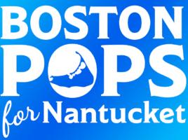 Boston Pops for Nantucket