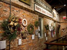Festival of Wreaths | Nantucket, MA