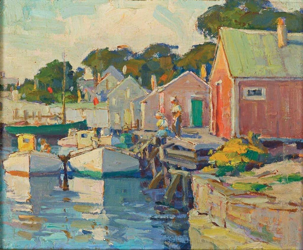 Nantucket Renaissance