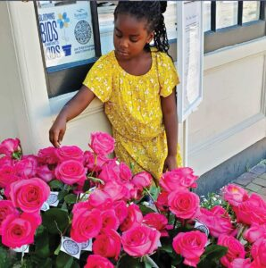 Blooming Bids