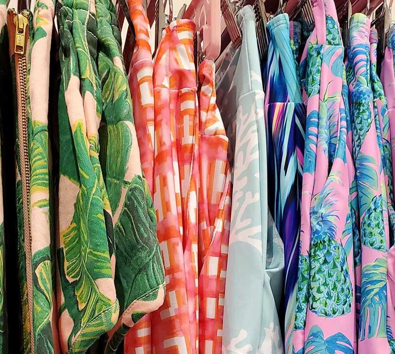 Eye on Style: The Dress Code