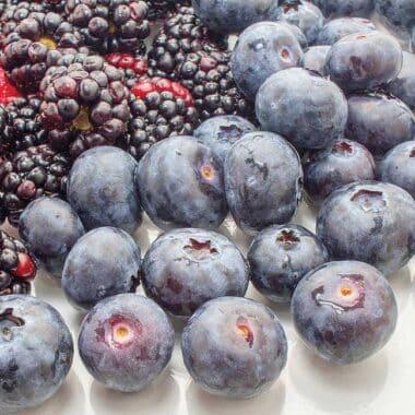 A Berry Good Season