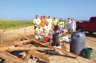 Nantucket Clean Team