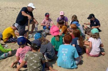 Marine Mammal Alliance Nantucket