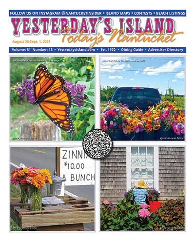 Yesterday's Island, Today's Nantucket | News & Events from Nantucket Island